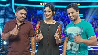 Minute to win it | Ep 61 - A dream, a minute | Mazhavil Manorama