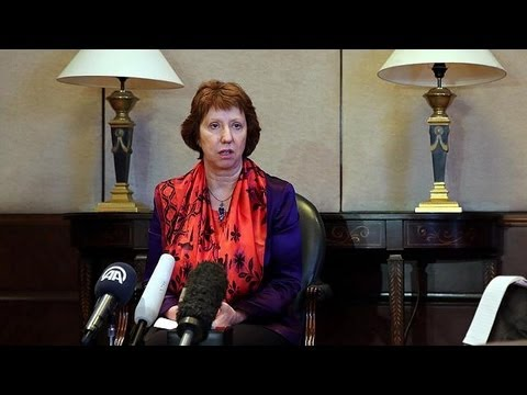 Egitto, diplomazia Ue: Catherine Ashton incontra Morsi