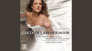 """Lucia di Lammermoor, Act 3: """"Oh, meschina! Oh, fato orrendo!"""" (Chorus, Edgardo, Raimondo)"""
