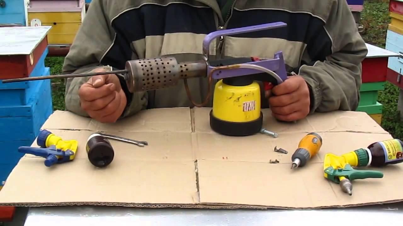 Пушка варомор своими руками фото 114