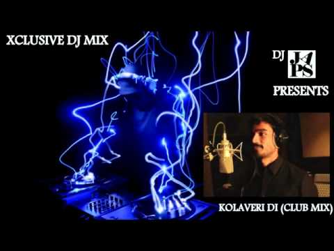 WHY THIS KOLAVERI DI(CLUB MIX)-DJ JAPS .wmv