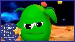 5 Little Monsters + More! | Little Baby Boogie | LBB | Nursery Rhymes For Babies thumbnail