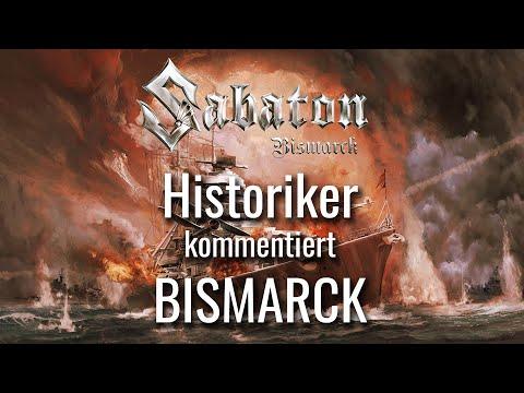 Historiker Kommentiert Sabaton Bismarck