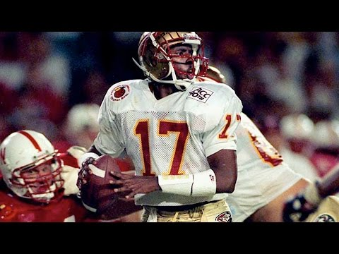 Orange Bowl Memories Presented by Quicken Loans: Charlie Ward