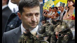 Власть отказывается помогать гражданам Украины в условиях КОРОНАВИРУСА! НОВОСТИ