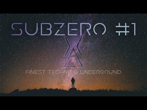 Subzero #1 | finest Techno & Underground | ► by Ex Ante