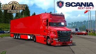 "[""Euro Truck Simulator 2"", ""Euro"", ""Truck"", ""Simulator"", ""ETS 2"", ""TruckWorld"", ""game"", ""mod"", ""SCANIA"", ""NEXT"", ""GEN T"", ""4X2"", ""overview"", ""new"", ""trucker"", ""european truck"", ""car simulator"", ""swedish truck"", ""SCS"", ""Truck simulator"", ""LKW-Simulator"", """