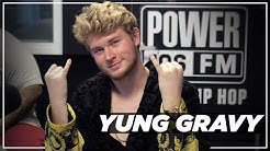 Yung Gravy On How He Got His Name, Inspiration From Ugly God & Felony Case