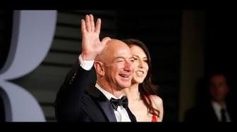 Forbes-Liste der Superreichen: Jeff Bezos ist der reichste Mensch der Welt