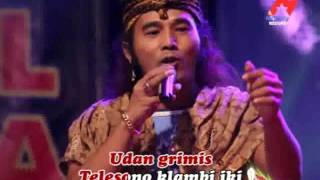 Download lagu Ki Rudi Gareng Banyu Langit MP3