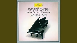 "Chopin: 12 Etudes, Op.10 - No.3 In E ""Tristesse"""
