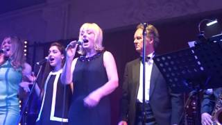 Mari Wilson - Just What i've Always Wanted @ Bush Hall