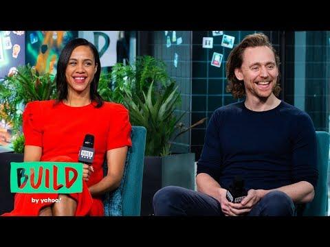 "Tom Hiddleston, Charlie Cox & Zawe Ashton Speak About The Broadway Play, ""Betrayal"""