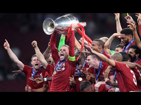 Xavi Champions League Final