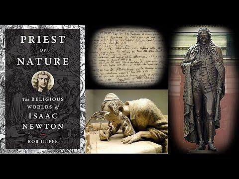 Sir Isaac Newton's Work on Prophecy