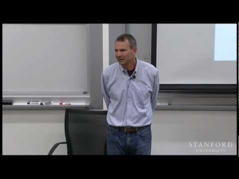 Stanford Seminar - Dave Duff, Telsa Motors