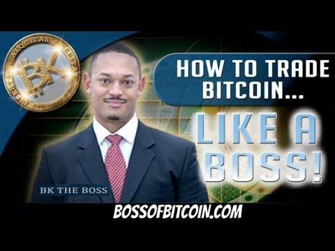 How to Make Money & Trade Bitcoin: Bitquick - Blockchain - Bittrex | BossofBitcoin.com