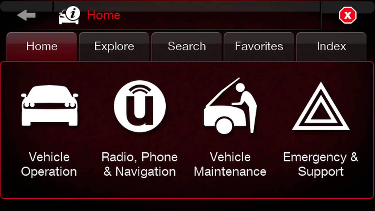 UConnect new features for 2016 announced for Dodge, Chrysler