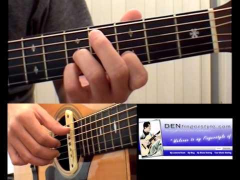 How to play-อยากได้ยินว่ารักกัน(Pretty Guitar Vol.1)