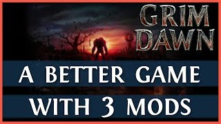 Grim Dawn Mods You Should Use (2019)