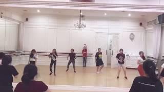 Winner Really Really Dance Practice.mp3