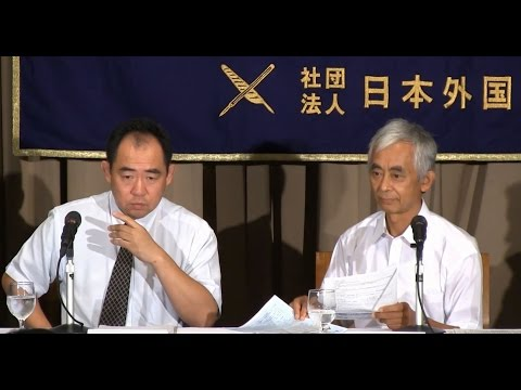 """Toshio Yanagihara- Katsumi Hasegawa: """"The 2nd Fukushima Collective Evacuation Trial"""""""