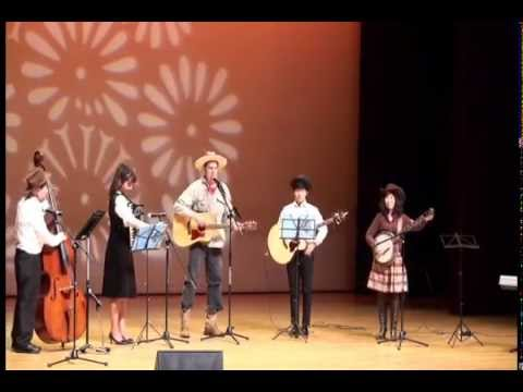Memories of Berner,Korea International yodel concert's full version