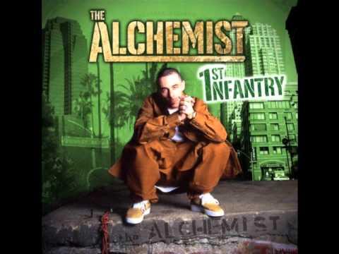 The Alchemist - The Essence (1st Infantry)
