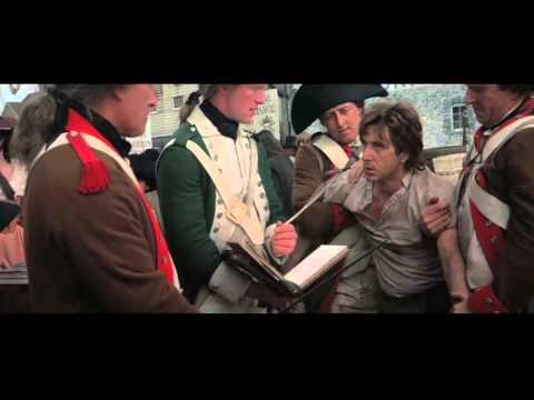 Backseat Filmmaker Ep 2 - PATRIOT IN PERIL: REVOLUTION at 30