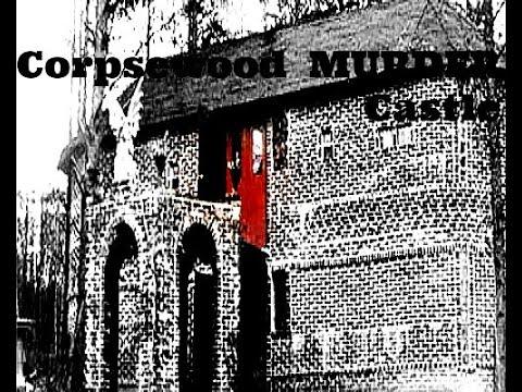 Shocking Murders | Satanic Corpsewood Castle