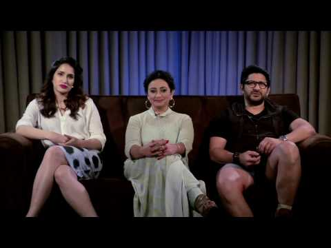 EXCLUSIVE INTERVIEW | IRADA | ARSHAD WARSI | DIVYA DUTTA | SAGARIKA GHAGTE | PART 2