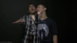 Written In The Stars Remix/Cover (Tinie Tempah ft. Eric Turner) - Jason Chen & Joseph Vincent
