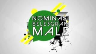 Nominasi Selebgram Male I Sosmed Awards 2016