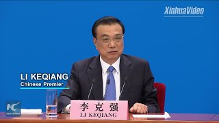 China to strengthen intellectual property protection: premier