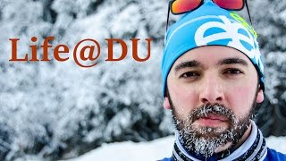 Life@DU | Ep 7 | Real Swedish Winter