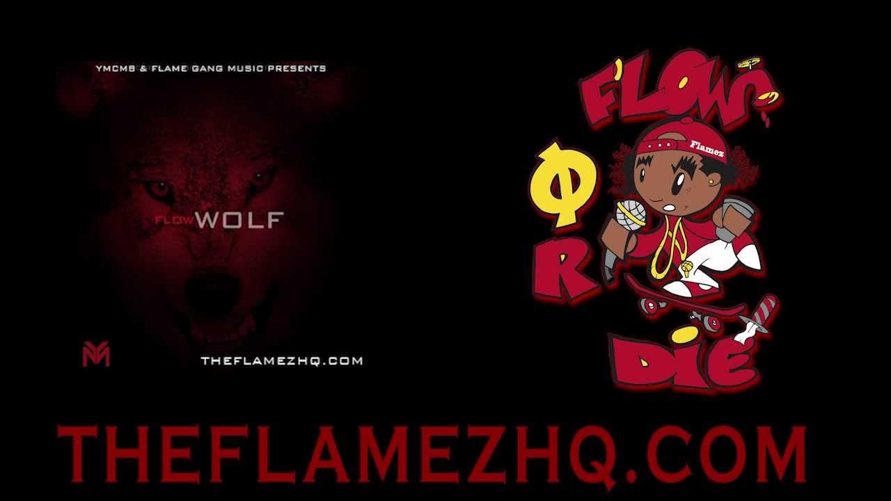 Flow wolf mixtape 04 bet dat (feat. Thugga slim boogie) [prod.