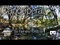 Mallorca 360 Sa Farinera Pond Canyamel Torrent Capdepera in 360º VR 4K