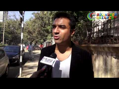 EXCLUSIVE INTERVIEW WITH AJAZ KHAN