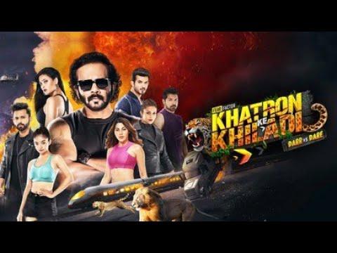 Download Khatron ke Khiladi Season 11 Grind Final of Khatron ke khiladi 2021 #khatronkekhiladi