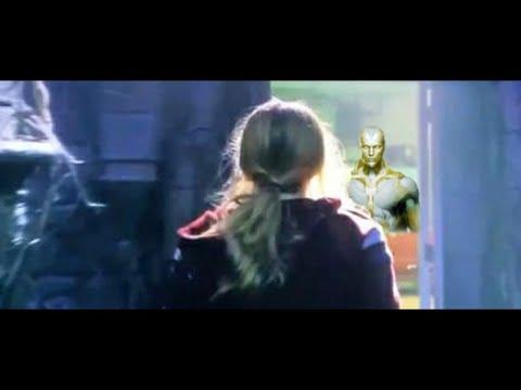 Wandavision Avengers Endgame Post Credit Scene Breakdown – Marvel Phase 4 Easter Eggs