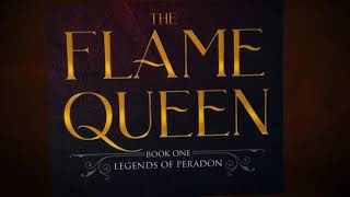 The Flame Queen: Book Teaser Trailer