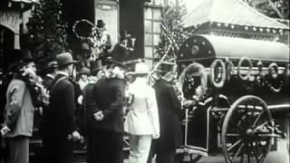 ■ René Clair - Entr'Acte | 1924 ■
