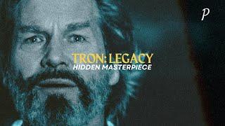 Tron: Legacy | The Movie We Don't Deserve