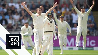 HIGHLIGHTS | The Ashes: Day One