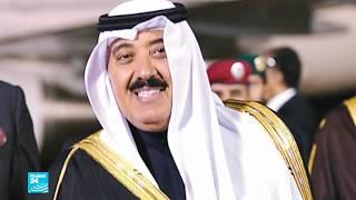 الإفراج عن الأمير متعب بن عبد الله بعد تسوية مالية مع السعودية