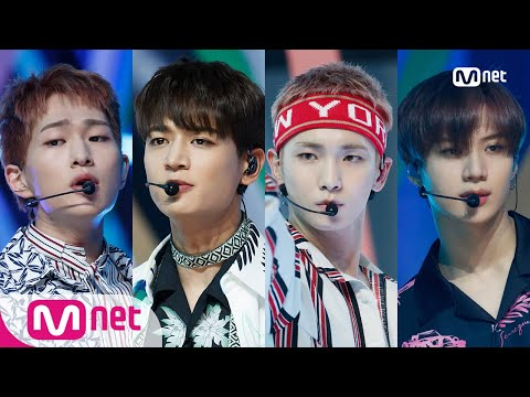 [SHINee - I Want You] Comeback Stage | M COUNTDOWN 180614 EP