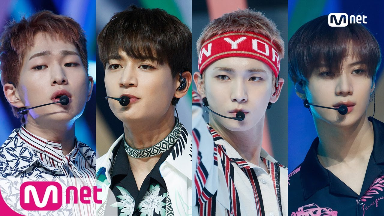 [SHINee - I Want You] Comeback Stage | M COUNTDOWN 180614 EP 574
