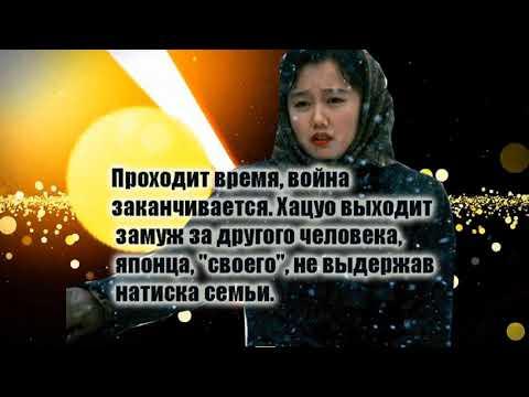 "Буктрейлер по роману  Дэвида Гутерсон   ""Снег на кедрах"""