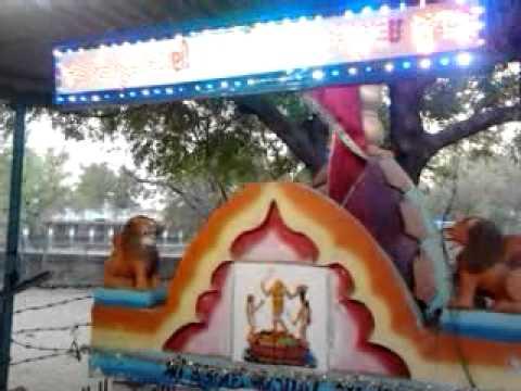 Phool Jogani Mata Temple