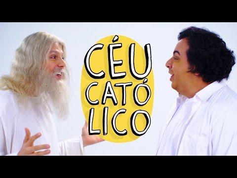 CÉU CATÓLICO